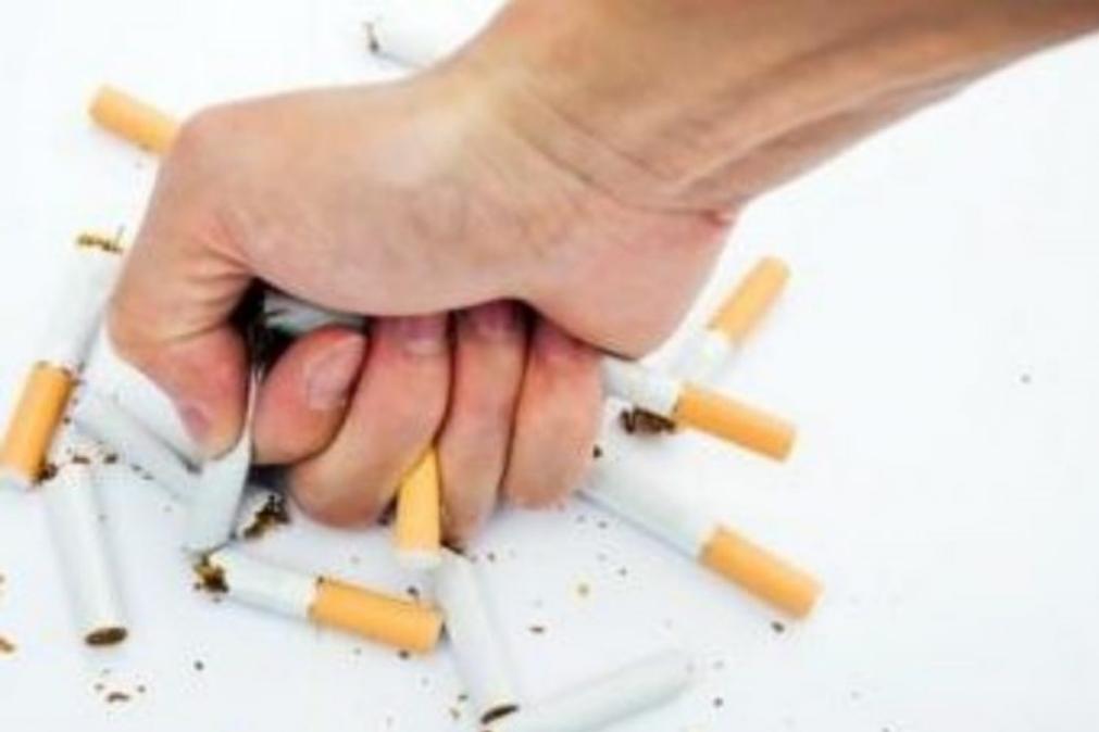 Como a disaccustom a fumagem de cigarros com remédios de gente