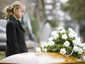 «O luto nunca acaba, transforma-se»
