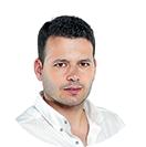 Humberto Simões | diretor da revista Nova Gente