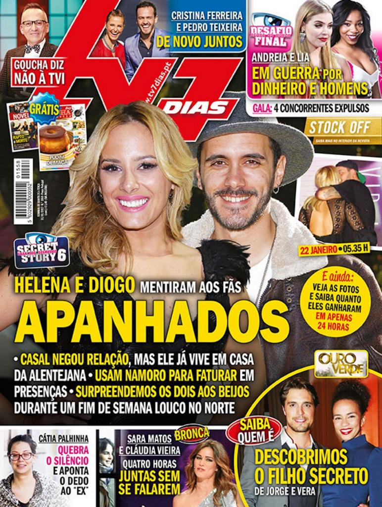 TV7 Dias