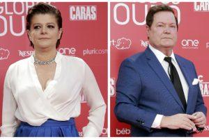 Marco Paulo envergonha Júlia Pinheiro em direto | veja o vídeo