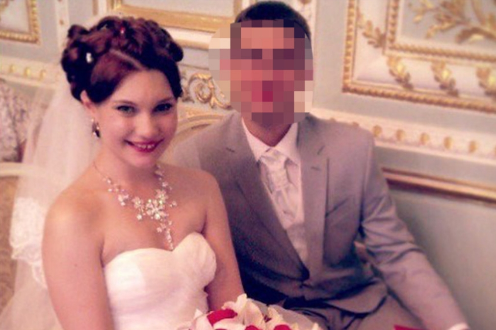 Svetlana é casada e o marido sabia de tudo.