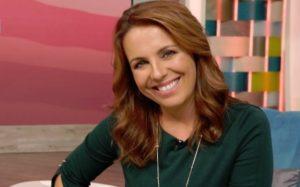 """Tânia Ribas de Oliveira """"Não posso dizer que é um grande orgulho ser comparada à Cristina Ferreira"""""""