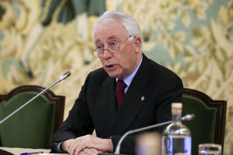 Resultado de imagem para Novo Banco: Governador do Banco de Portugal confirma venda à Lone Star
