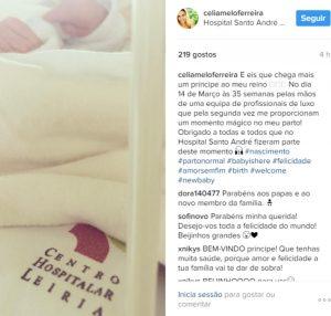 Big Brother 1: Célia e Telmo já foram pais