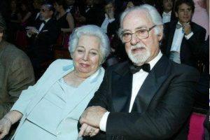 Ruy de Carvalho: famosos dão parabéns pelos 90 anos