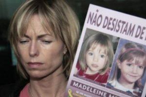 Caso Maddie: Novas pistas levam polícia a iniciar buscas