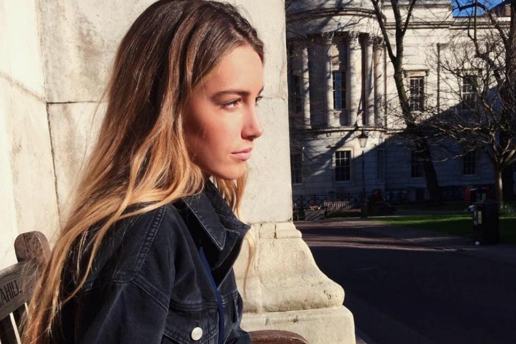 Filha de Luís Figo sai de casa aos 18 anos