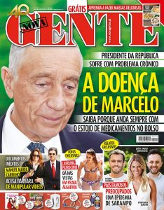 A doença de Marcelo
