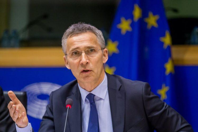 Resultado de imagem para Cimeira da NATO vai abordar vertente militar na luta contra terrorismo