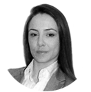 Sílvia Antunes | Advogada
