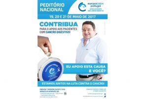 Fernando Mendes pede ajuda