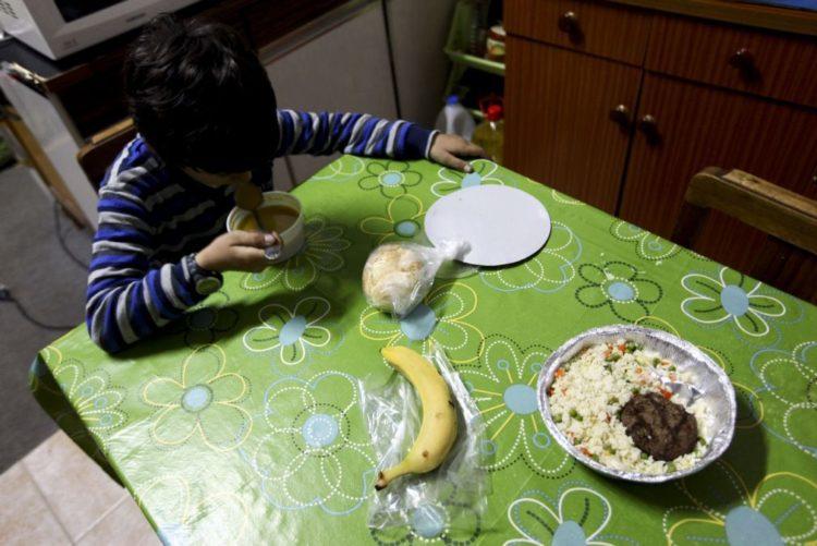 Resultado de imagem para Cerca de 20% das crianças em países ricos vive em pobreza relativa – UNICEF