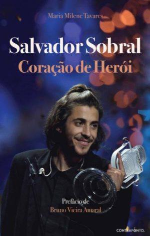 livro salvador sobral coração de herói