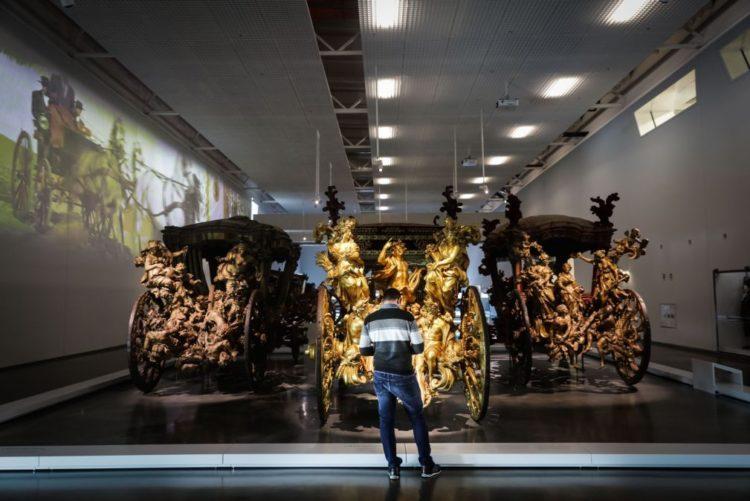 Resultado de imagem para Museus e monumentos nacionais voltam a ter entrada gratuita aos domingos