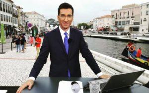 Pivô da SIC Bento Rodrigues responde a ministra da Administração Interna: «Nunca mais terão férias»