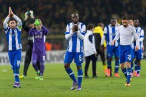 Stoke City anuncia contratação em definitivo de Martins Indy ao FC Porto