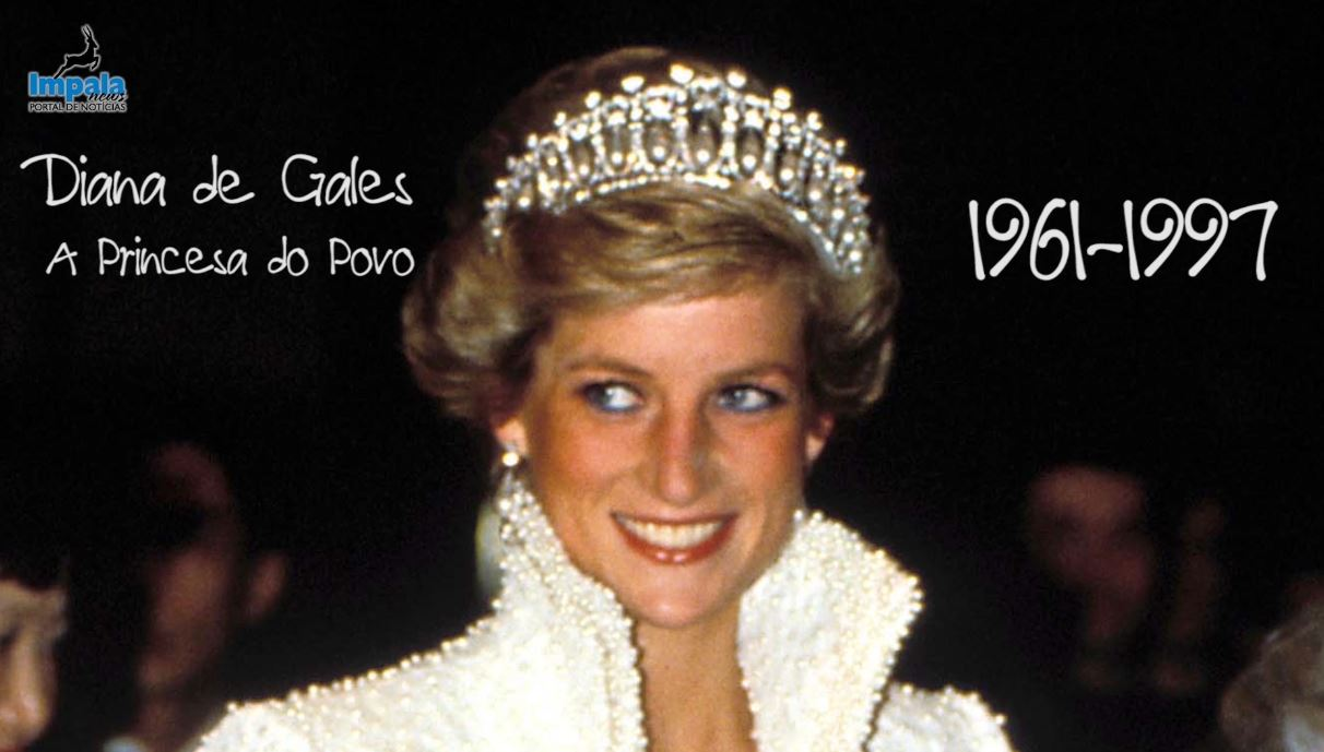 as ultimas horas de vida da princesa diana de gales impala