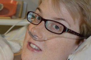 Grávida vítima de cancro severo obrigada a escolher entre morrer ou salvar o futuro filho