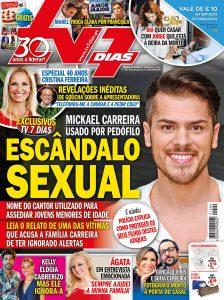 Escândalo sexual!