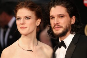 Casamento de 'Jon Snow' na vida real atrasa gravações de Guerra dos Tronos