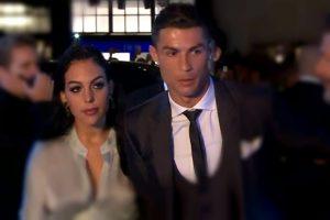 Cristiano Ronaldo reafirma-se como o melhor jogador do mundo
