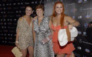 Kátia Aveiro revela que partilha com a irmã Elma «as mesmas conquistas» e o «mesmo amor»