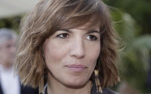 Lúcia Moniz sofre «cirurgia inesperada» e ainda não recuperou