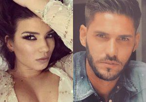 Sofia Sousa e Gonçalo Quinaz juntos na cama: «Meu carneirinho lindo»