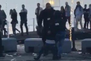 Agressões na discoteca Urban: PSP procura identidade de vítimas e agressores