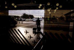 «Correios de droga» vindos do Brasil intercetados no aeroporto de Lisboa