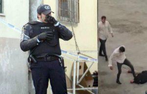 ALERTA COIMBRA: Jovem desfigurado após violenta agressão filmada por popular (IMAGENS CHOCANTES)