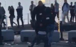 Urban Beach emite comunicado após vídeo de agressões se ter tornado viral