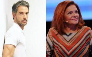 Cláudio Ramos revoltado com a TVI por causa de Rita Ribeiro: «Acho uma péssima ideia»