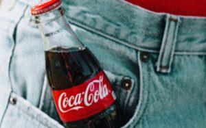 Prepare-se, vem aí a Coca-Cola com álcool