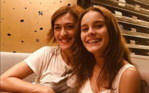 Fátima Lopes fortemente criticada como mãe após divórcio
