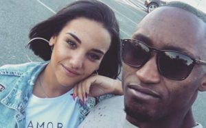 Racismo: Joana Diniz é completamente arrasada por causa do namorado