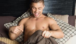 Mais sexo leva a uma maior… masculinidade
