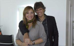 Zé Pedro: A grande história de amor do músico e Cristina Avides Moreira