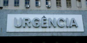 urgências, hospital