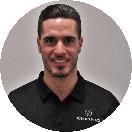 Hugo Filipe Gama Saraiva Licenciado em Motricidade Humana – Universidade Lusíada Wellness Manager Holmes Place
