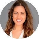 Marta Mourão, nutricionista no Holmes Place