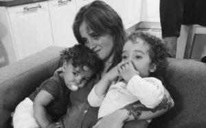 Carolina Deslandes grávida pela terceira vez já escolheu nome da criança
