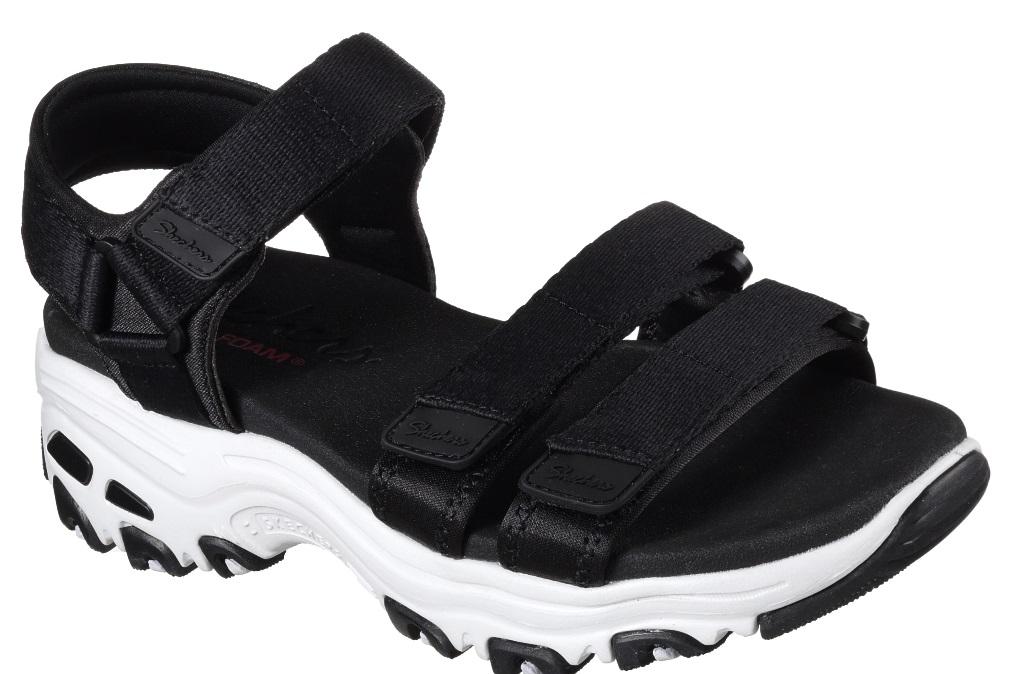 Velcro Sim Sandálias Modaé Possível De Estar Na Vão Bem Bewqcrdox Que UqzMVpSG