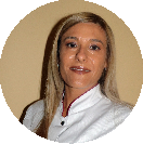 Fátima Carvalho, Podologista