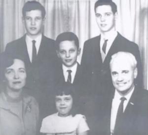 Família Robison