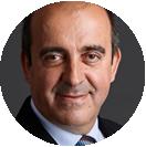 Dr. Paulo Vitória, Psicólogo e Professor no Departamento de Ciências Médicas da Universidade da Beira Interior
