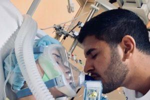 Kamylle Marinho morreu esta noite com 16 anos vítima de cancro