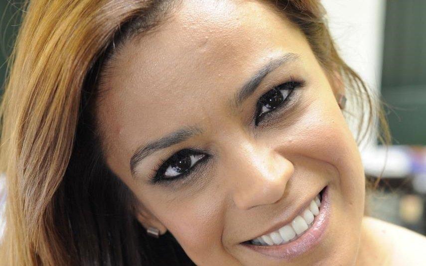 Rita Ferro Rodrigues Revela Foto Rara Da Filha Amor Da Minha Vida Impala