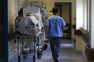 Número de enfermeiros no Algarve ao nível de países do terceiro mundo